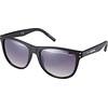 Alpina Ranom Bike Glasses black